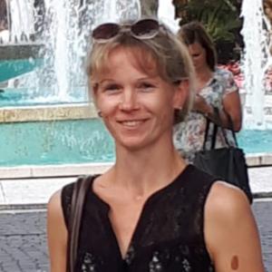 Andrea Wiegele